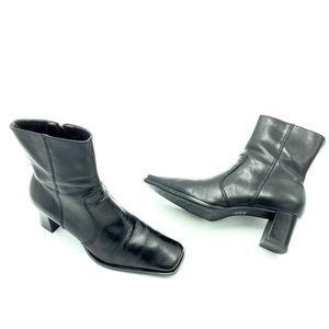 Nickles | Baci Ankle Boot
